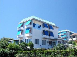 Hotel Mare Blu Resort & Spa 3*, Pineto ,Taliansko
