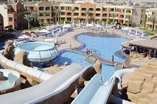 Regency Plaza Aqua Park & Spa 5*, Nabq Bay (Sharm el Sheikh) ,Egypt