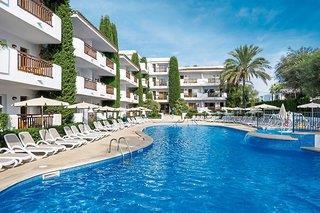 Hotelbild von Inturotel Esmeralda Garden