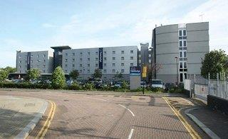 Travelodge London Docklands - London - Tower Hamlets