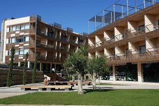 Hotelbild von Les Oliveres Beach Resort & Spa