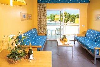 Aparthotel Terralta