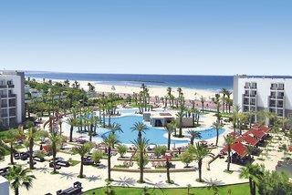 Royal Atlas in Agadir, Marokko - Atlantikküste: Agadir / Safi / Tiznit