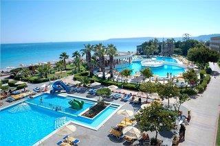 Hotelbild von Sunshine Rhodes