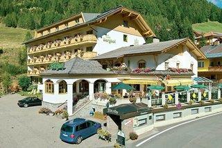 Familienhotel Berghof