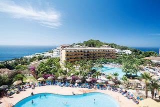 Best Alcazar Hotel 4*, La Herradura ,Španielsko