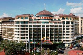 Planeta Hotel & Aquapark