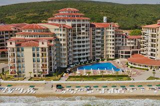 Royal Victoria Club - Andalucia Beach 1