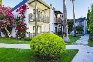 Hotelbild von Bitez Garden Life Hotel & Suites