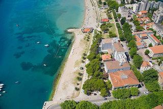 Hotelbild von Hotel Plaza Omis