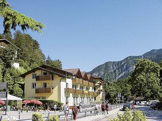 Hotelbild von Residence Palafitte