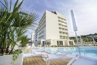 Hotelbild von Nautilus Family Hotel & Nau Home