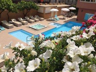 Hotelbild von Monte Rosa