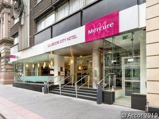 Mercure Glasgow City