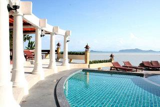 Banburee Wellness Resort & Spa 4*, Laem Set Beach - Bang Kao (Insel Koh Samui) ,Thajsko