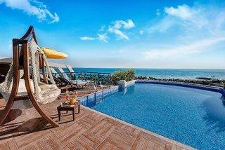 Hotelbild von Susesi Luxury Resort