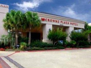Crowne Plaza Dallas Near Galleria-Addison 3*, Addison (Dallas) ,Spojené štáty