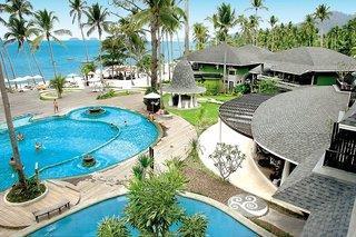 Hotelbild von Mercure Koh Chang Hideaway