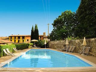 Hotel Donna Silvia Wellness & Spa