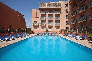 Hotelbild von Ryad Mogador Opera