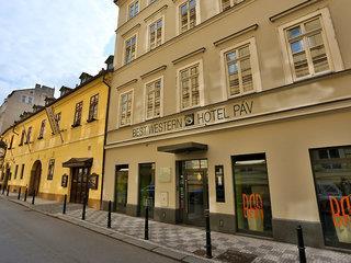 Hotel Pav 1