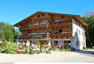 Hotelbild von Scheffauer Hof