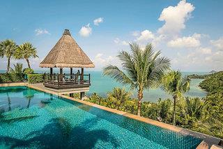 Four Seasons Resort Koh Samui 6*, Laem Yai Beach - Nathon (Insel Koh Samui) ,Thajsko