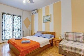 Appartements Branko & Anna
