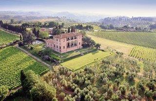 Mangiacane Villa