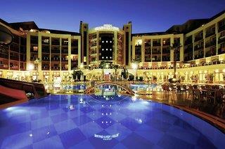Hotelbild von Grand Pasa