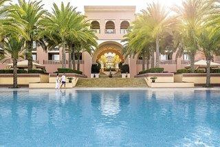 Shangri-La Al Husn Resort & Spa