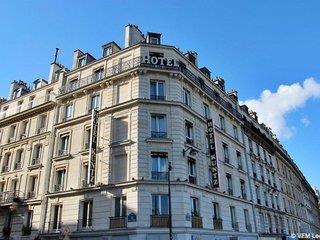 Hotelbild von Kuntz