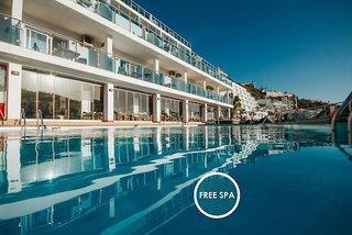 Servatur Casablanca Suites & Spa - Erwachsenenhotel