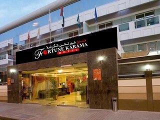 Fortune Karama 3*, Dubai ,Spojené arabské emiráty