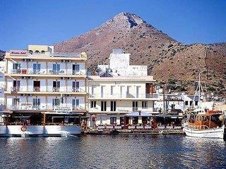 Hotelbild von Aristea Hotel
