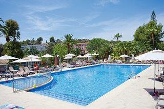 Hotelbild von Fergus Bermudas