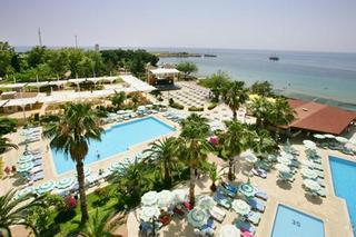 Hotelbild von Lonicera World Club & Beach