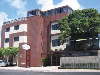 Carmel Express Hotel 3*, Fortaleza ,Brazília