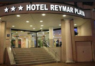 Reymar Playa 3*, Malgrat de Mar ,Španielsko