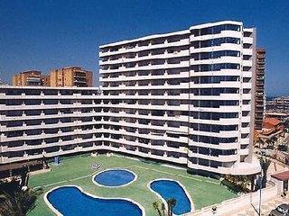 AR Turquesa Beach Appartements