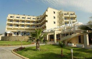 Vuni Palace 4*, Girne (Kyrenia) ,Cyprus
