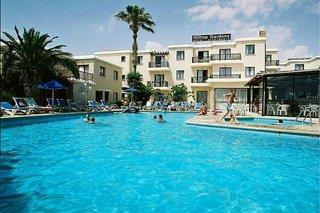 Hilltop Gardens 3*, Paphos ,Cyprus