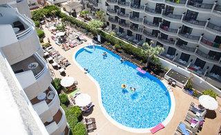 Coral California - Erwachsenenhotel ab 16 Jahren