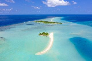 Rihiveli The Dream Resort