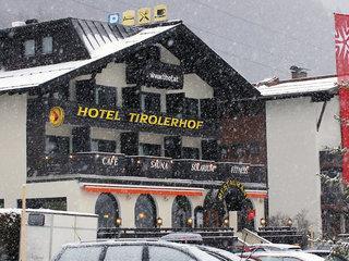 Hotelbild von Tirolerhof St.Anton
