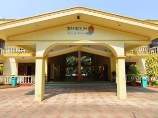 Bambolim Beach Resort