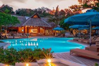 Bluewater Sumilon Beach Resort