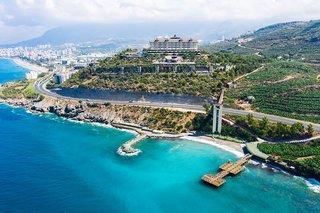 Hotelbild von Utopia World