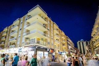 Avenida Appartements