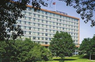 Hotelbild von Casa Amsterdam Hotel